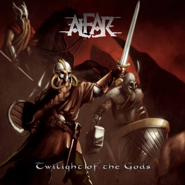Alfar Twilight of the Gods