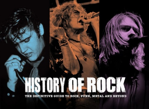 an introduction to the history and origins of rocknroll The history of rock and roll in cleveland you may have heard somewhere that cleveland is the home of rock 'n' roll and, of course, you know that the rock and roll hall of fame is located in cleveland.